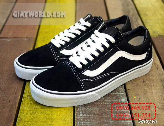 giày vans old skool sale