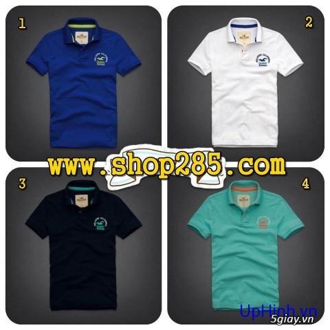 Shop285.com - Shop quần áo thời trang nam VNXK mẫu mới về liên tục ^^