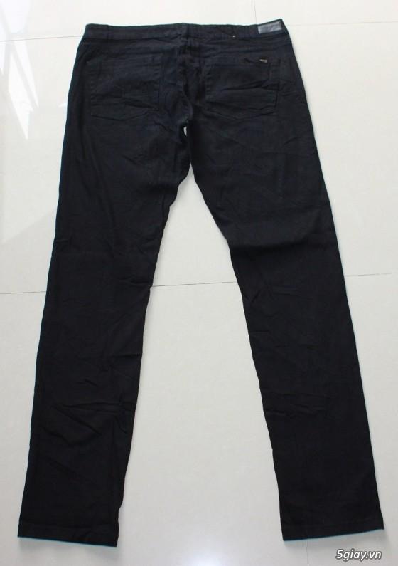[2ndFashion] chuyên quần Jeans Authentic Levi's, CK, Diesel, Uniqlo, H&M, D&G, Evisu, - 6