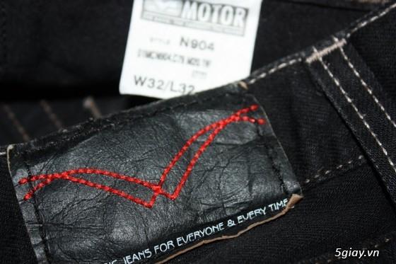 [2ndFashion] chuyên quần Jeans Authentic Levi's, CK, Diesel, Uniqlo, H&M, D&G, Evisu, - 18