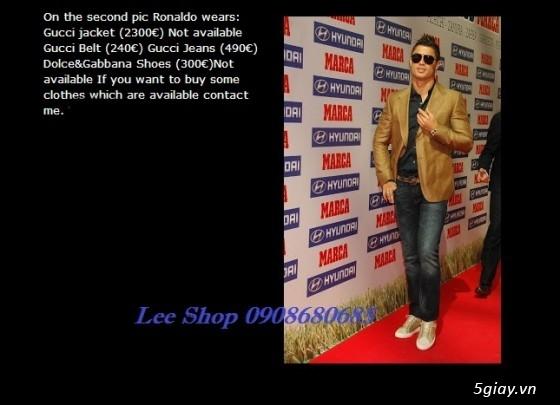 LeeShop_Chuyên quần áo thời trang - 17