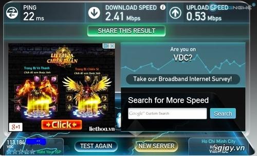 ADSL Spilitter: Có thể là nguyên nhân làm Internet chậm chạp - 8554