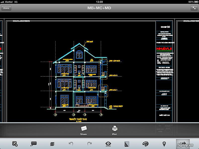 Thủ thuật - Cùng chia sẻ những ứng dụng công việc từ ipad của bạn ...