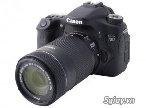 Đánh Giá Canon EOS 70D - 8849