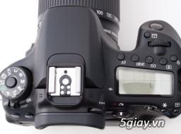 Đánh Giá Canon EOS 70D - 8850