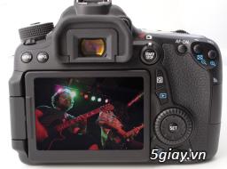 Đánh Giá Canon EOS 70D - 8851