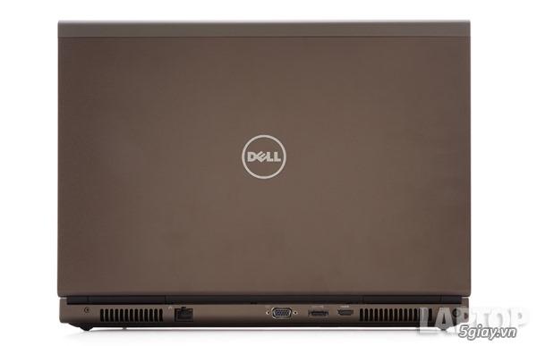 Dell Precision M4800: Laptop siêu bền - 8741