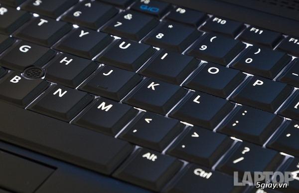 Dell Precision M4800: Laptop siêu bền - 8746