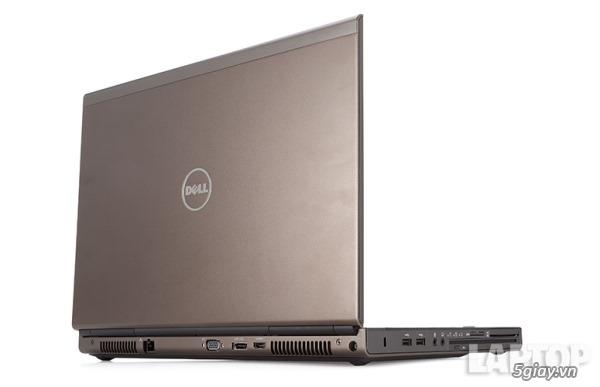 Dell Precision M4800: Laptop siêu bền - 8749