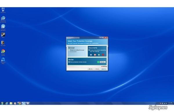 Dell Precision M4800: Laptop siêu bền - 8752