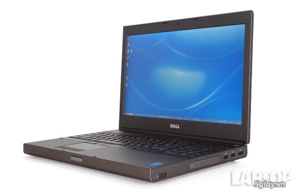 Dell Precision M4800: Laptop siêu bền - 8753