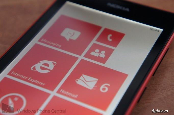 Ứng dụng - Những ứng dụng tốt nhất cho Nokia Lumia 520 | Congnghe.