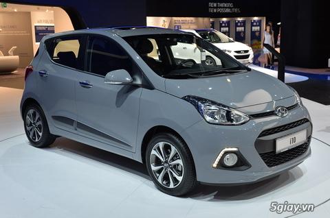 Xe mới - Hyundai i10 2014,giá bán xe hyundai i10 giao ngay 2014,xe ...