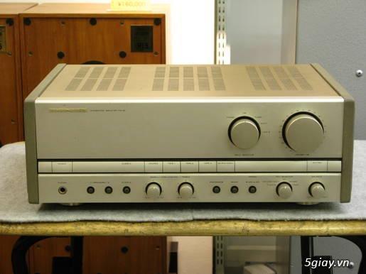 174 Bà Hạt Q10 chuyên audio 2nd loa âmly cdp cho giới âm thanh cổ - 1