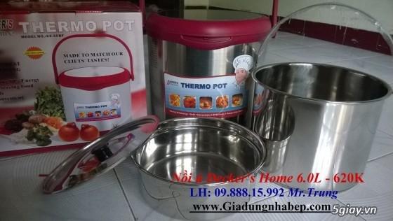Nồi ủ-hầm Đa năng Decker's Home-Homemax-Khaluck-Tiger giá Sỉ-Lẻ - 34