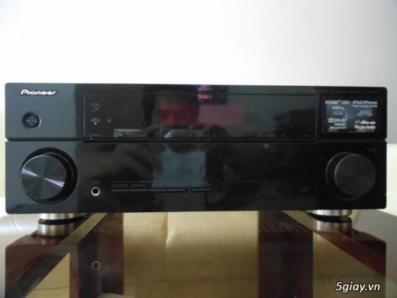 cd-marantz-6004-marantz-na-7004-bluray-sony-yamaha rx-a1040-loa cột-center-surround - 3
