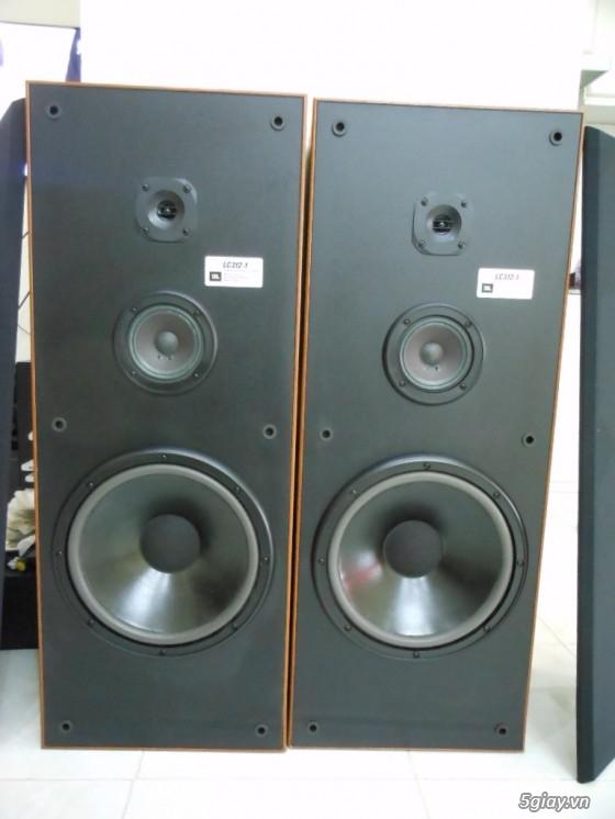 cd-marantz-6004-marantz-na-7004-bluray-sony-yamaha rx-a1040-loa cột-center-surround - 2