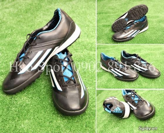 HẠO Sport - Giày đá banh sân cỏ nhân tạo các loại đây ( Nike, Adidas...) - 4