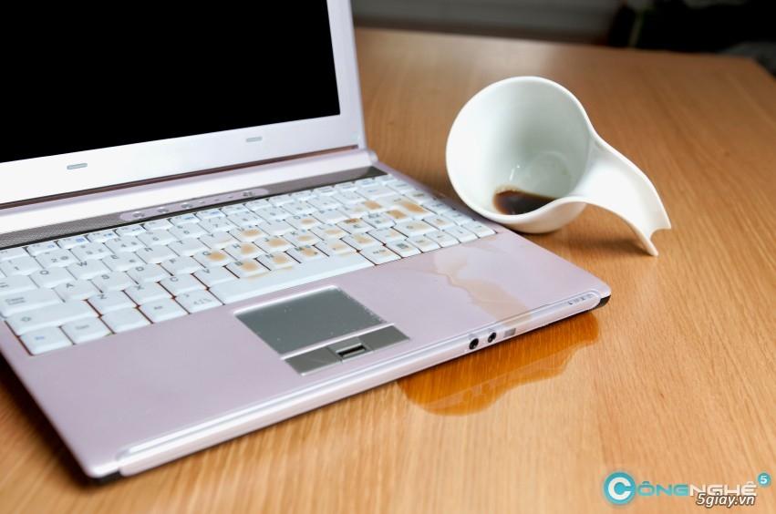 Hãy nâng niu Laptop theo cách của bạn - 9885