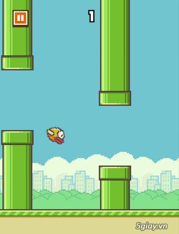 Tác giả Flappy Bird sẽ gặp rắc rối liên quan bản quyền với Nintendo? - 9195