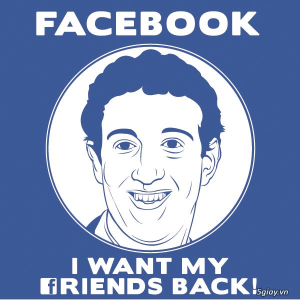 Những cư dân 'đầu tiên' của Facebook | Congnghe.