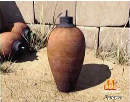 10 khám phá khảo cổ học gây tranh cãi (Phần II) | Congnghe.