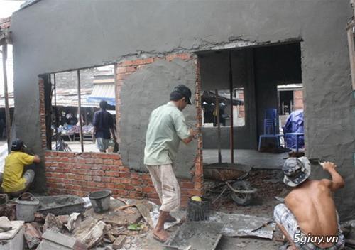 dịch vụ xây dựng sửa chữa nhà chuyên nghiêp , nơi bạn gửi niềm tin - 4
