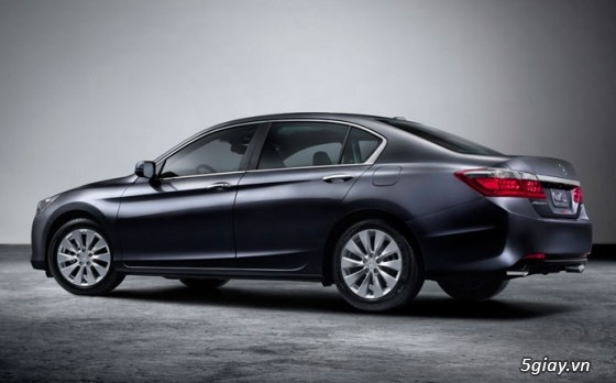 Honda Ôtô Cộng Hòa - Đại lý Honda City, CR-V, Civic, Accord mới nhất (cập nhật liên tục) - 31