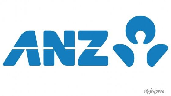 Hỗ trợ vay tiêu dùng ngân hàng ANZ, lãi suất thấp