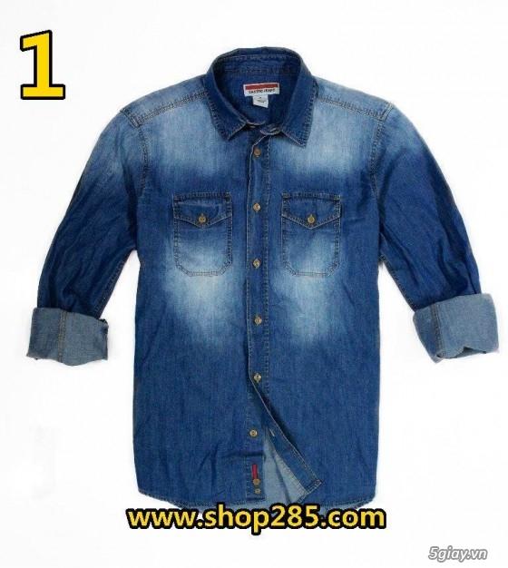 Áo thun Hollister VNXK,áo thun SuperDry VNXK ,áo A&F VNXK ,áo thun cổ tim thun láng - 30