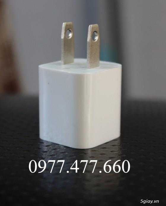 Chuyên bán IPhone 5 5S 5C..tai nghe iphone 5 5S phụ kiện iphone zin theo máy - 25