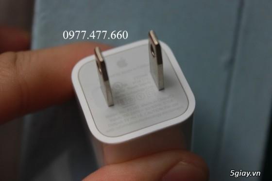 Chuyên bán IPhone 5 5S 5C..tai nghe iphone 5 5S phụ kiện iphone zin theo máy - 26