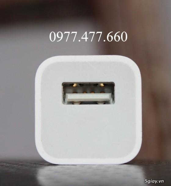 Chuyên bán IPhone 5 5S 5C..tai nghe iphone 5 5S phụ kiện iphone zin theo máy - 23