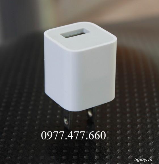 Chuyên bán IPhone 5 5S 5C..tai nghe iphone 5 5S phụ kiện iphone zin theo máy - 22