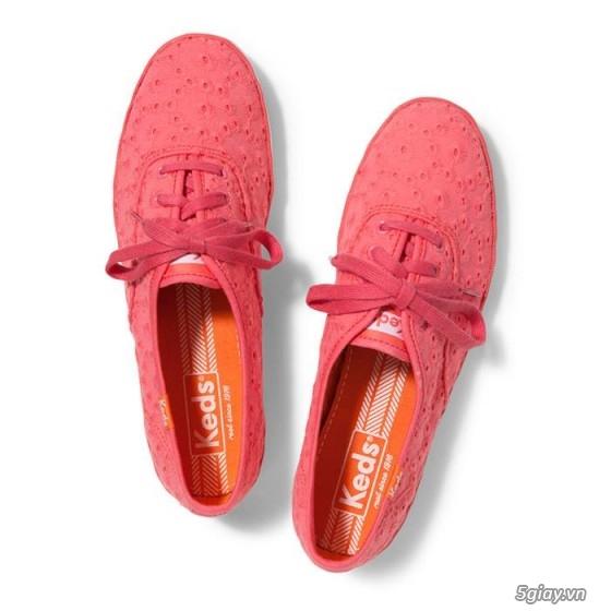 Giày Keds chính hãng 100% ship từ US - 12