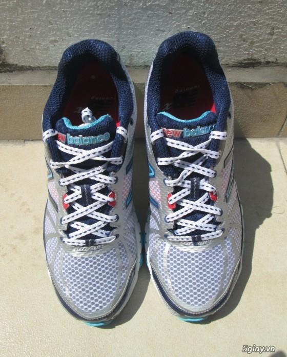 Giày thể thao AIGLE, NEW BALANCE và NIKE chính hãng thanh lý giá hot cho mùa sắm tết - 24