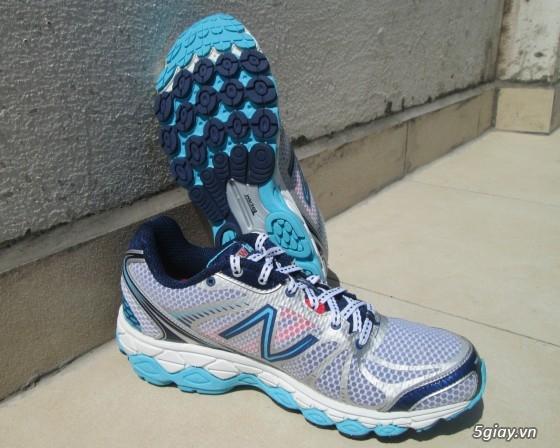 Giày thể thao AIGLE, NEW BALANCE và NIKE chính hãng thanh lý giá hot cho mùa sắm tết - 21