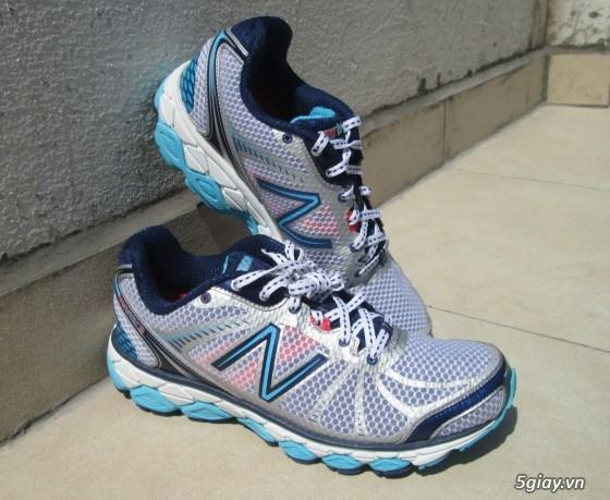 Giày thể thao AIGLE, NEW BALANCE và NIKE chính hãng thanh lý giá hot cho mùa sắm tết - 22