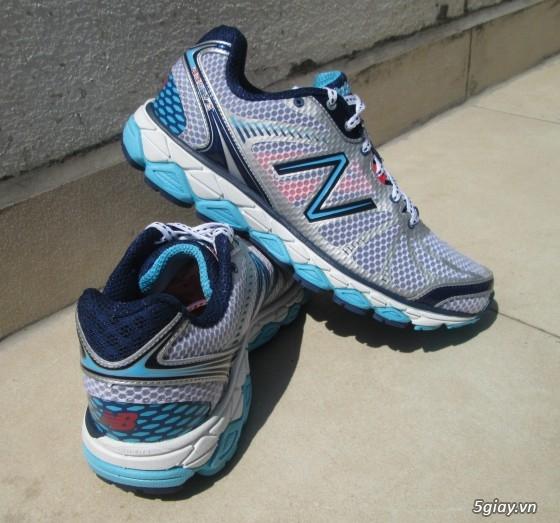 Giày thể thao AIGLE, NEW BALANCE và NIKE chính hãng thanh lý giá hot cho mùa sắm tết - 23