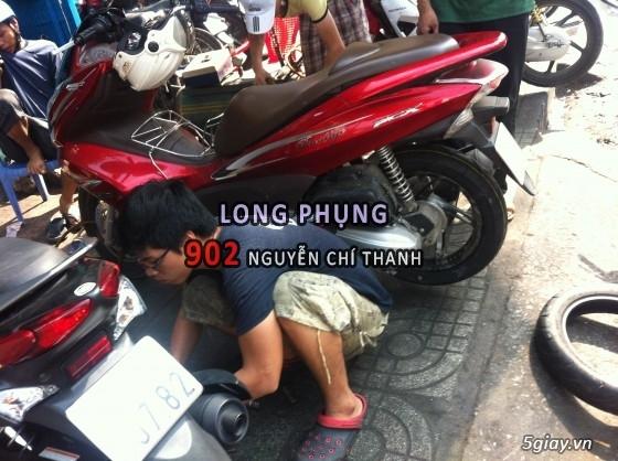 VoXeMay.vn-Chuyên vỏ xe máy chính hãng .Nhận Bảo dưỡng ,vệ sinh kim xăng ,làm nồi Xe Tay Ga các loại - 10