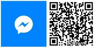 [HOT] Facebook chịu phát hành ứng dụng Facebook Messenger chính chủ cho WP8 - 10819