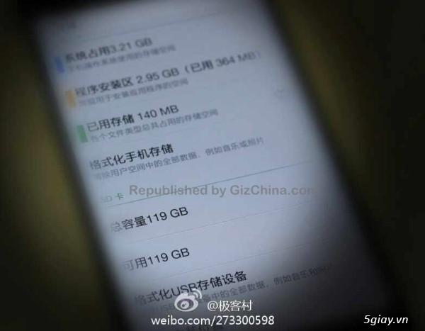 Tổng hợp thông tin về Oppo Find 7 trước giờ G - 11930