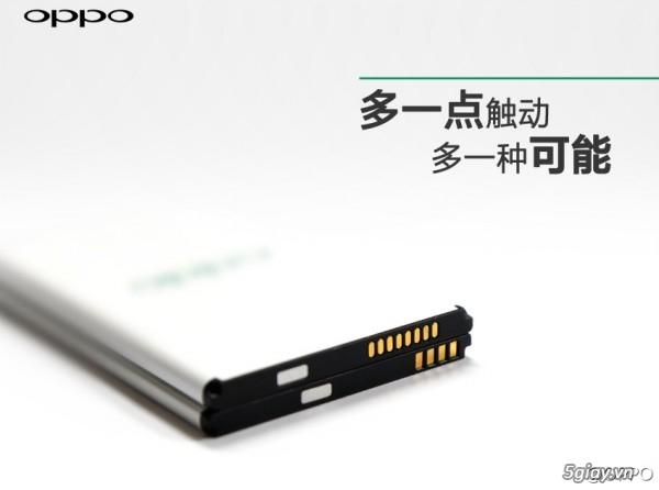 Tổng hợp thông tin về Oppo Find 7 trước giờ G - 11932