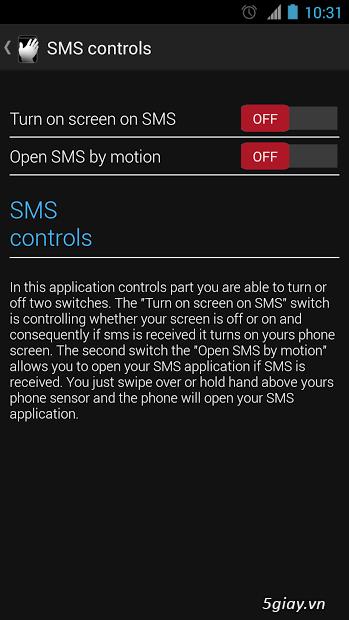 Ứng dụng Air Swiper cho Android - tận dụng cảm biến ánh sáng! - 10859