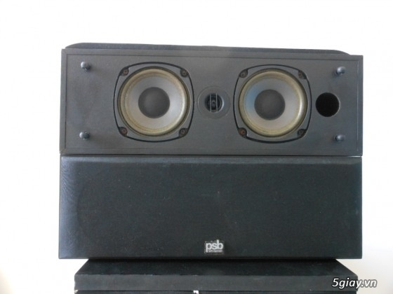 cd-marantz-6004-marantz-na-7004-bluray-sony-yamaha rx-a1040-loa cột-center-surround - 4