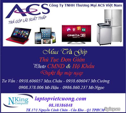Laptop seconhand xách tay và new chính hãng cho ACE có nhu cầu nè .