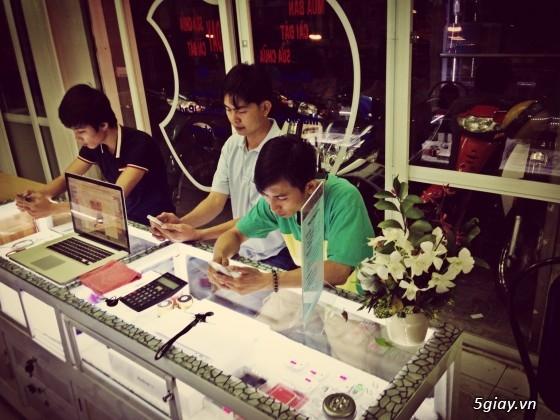 Minh Huy Store : Mua Bán-Cài Đặt Game Bản Quyền-Sữa Chữa Apple,Laptop giá tốt nhất ! - 45