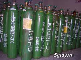 Chuyên kinh doanh khí công nghiệp ( Oxy y tế, Ar, Nitơ, Co², Acetylen ... ) - 6