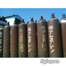 Chuyên kinh doanh khí công nghiệp ( Oxy y tế, Ar, Nitơ, Co², Acetylen ... ) - 4