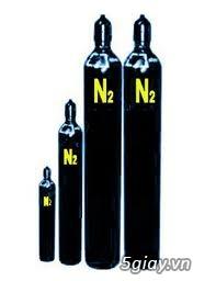 Chuyên kinh doanh khí công nghiệp ( Oxy y tế, Ar, Nitơ, Co², Acetylen ... ) - 8